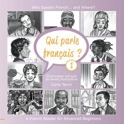 Qui parle français ? Livre 1