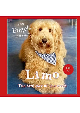 Limo the best day of the week cover