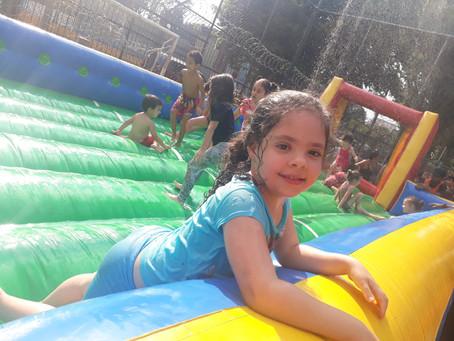 Festa do Dia das Crianças 2019
