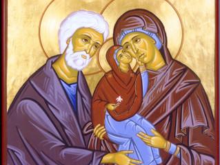 Maria de Nazaré - A Arca da Nova Aliança