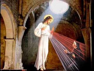 Jesus, fonte de Misericórdia para nós!