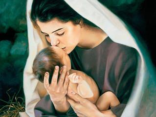 Série Dogmas - Maria, Mãe de Deus