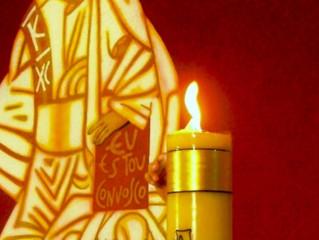 Sábado Santo - Vigília Pascal: a luz do Ressuscitado!