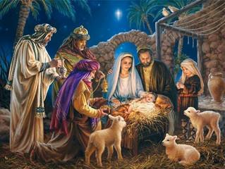 Nascimento de Nosso Senhor Jesus Cristo