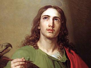 São João, apóstolo e evangelista
