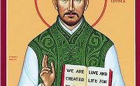 S. Inácio de Loyola - Tudo para a maior Glória de Deus