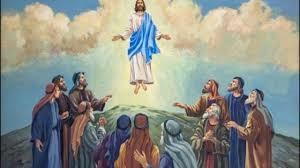 O mistério da Ressurreição e Ascensão estão além da compreensão humana.