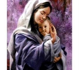 Dia das mães - A maternidade e o plano de Salvação.