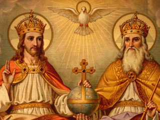 Santíssima Trindade: Dogma da Fé Cristã