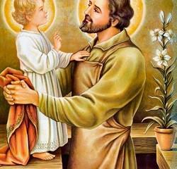 São José, o grande operário do cristianismo