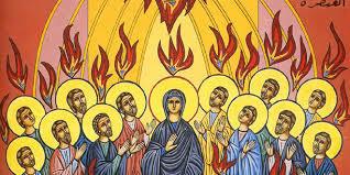 O Pentecostes na vida da Igreja