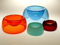 Transparent & Opaque