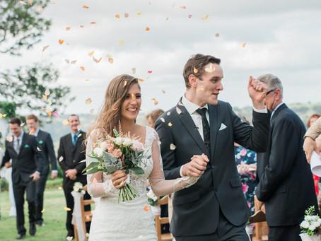PLANNING YOUR DREAM WEDDING!