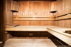 Yellow Alvor Garden - Sauna