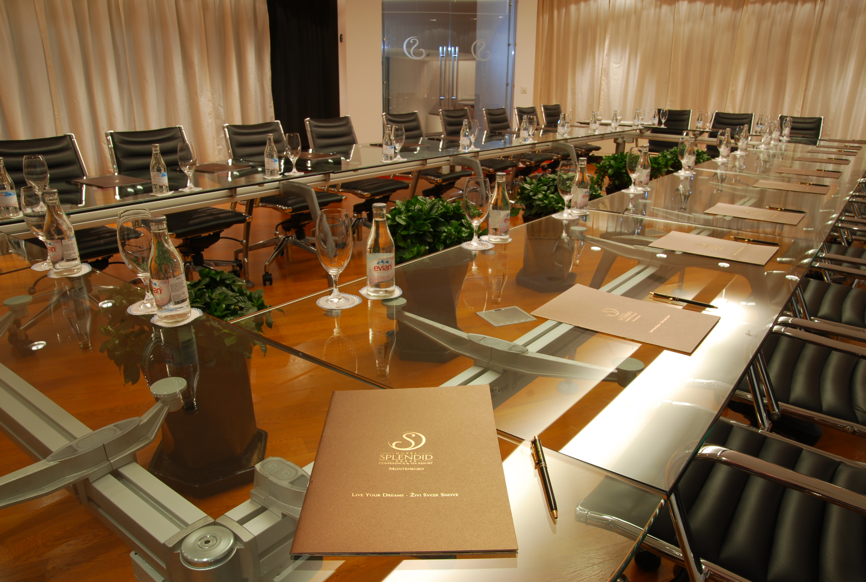 Delegate Room