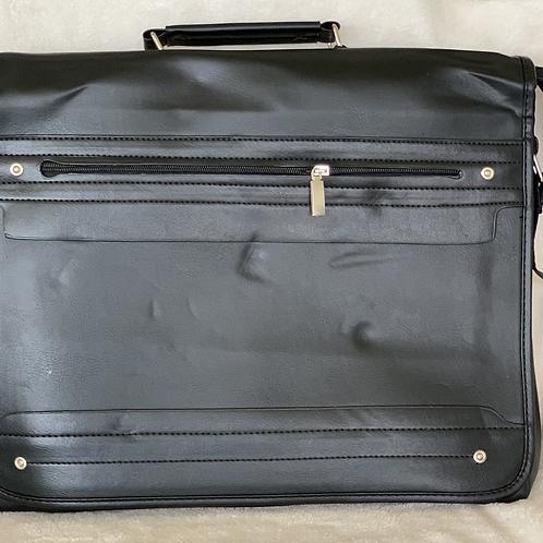 Men Black Briefcase