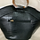 Thumbnail: Black multi color curve bag