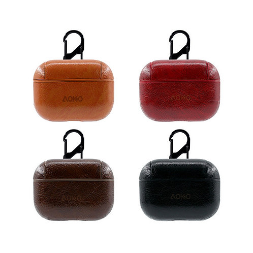 Leather Cases for AirPods