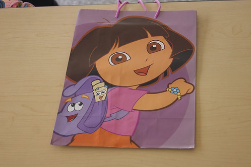 Character Themed Gift Bags