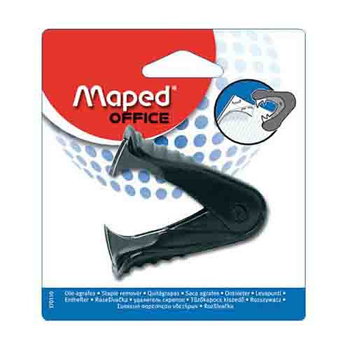 Maped Staple Remover