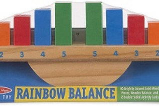 Rainbow Balance