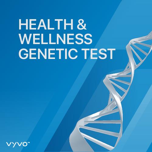 DNA Genetic Test