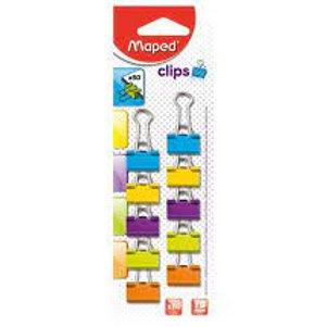 Maped Office Fold Back Clip