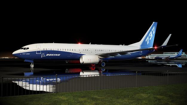 Previsti 130 Boeing 737 All Aeroporto Di Bolzano Blog