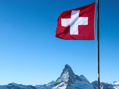 Swiss competitiveness