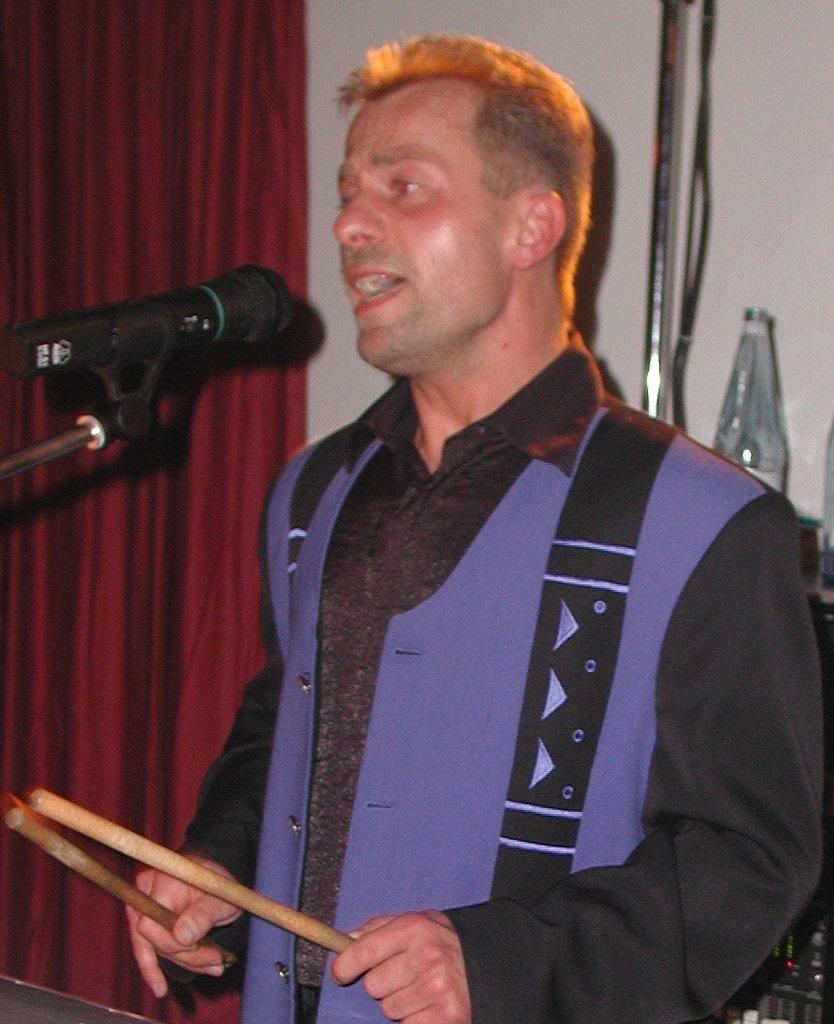 Holger Geißbockheim 2003