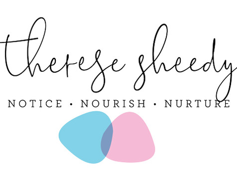 Therese Sheedy Brand Design