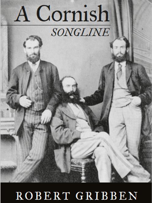 The Cornish Songline (Reprint)
