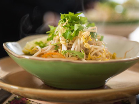 Getting to know Thai noodles and the making of Pad Thai (Mini Class)