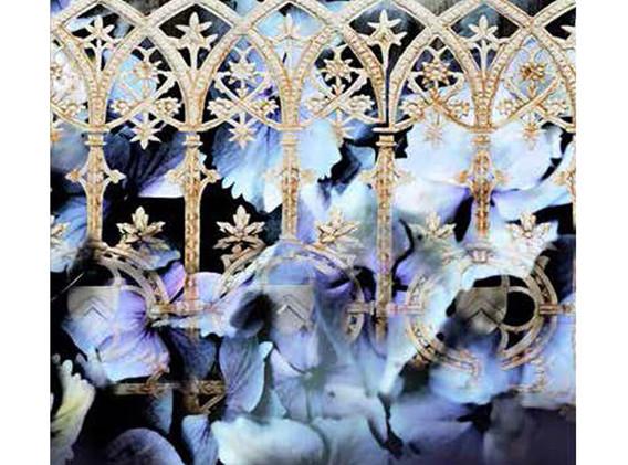 01 - Castlemaine Gothic Lace