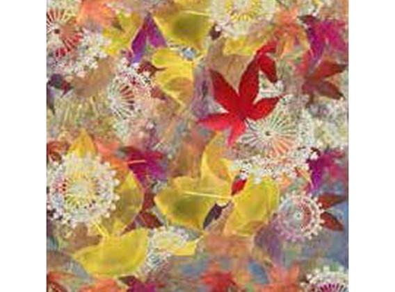 02 - Floating Autumn Lace
