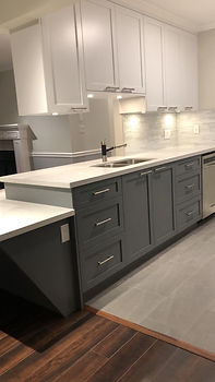 Rosa Residence Kitchen