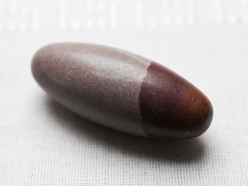Shiva Lingam - length 75mm