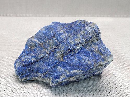 Rough Lapis Lazuli - 309gm