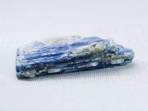 Kyanite - width 80mm by 25mm deep