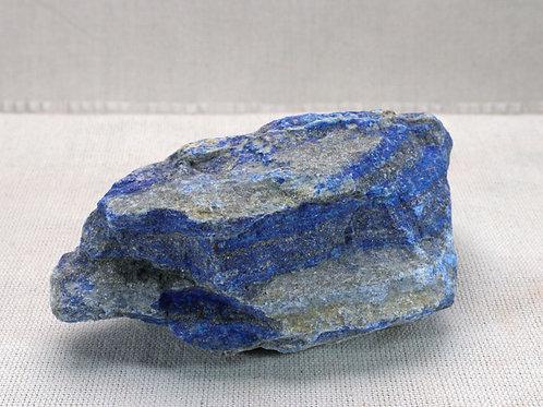 Rough Lapis Lazuli - 434gm