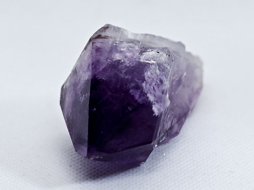 Amethyst point small - length 80mm
