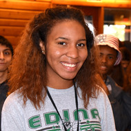 Camp E Student