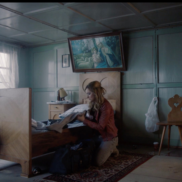 Film -  Die Toten vom Bodensee 2017