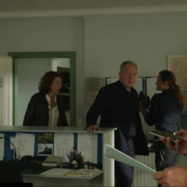 "Film  -  TATORT  2018 – ""Baum fällt"""