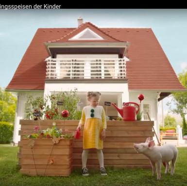Commercial  -  JA NATÜRLICH 2018