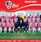 Photo officielle ACA _ 20-21
