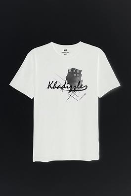 Khadizzle shirt1white.png