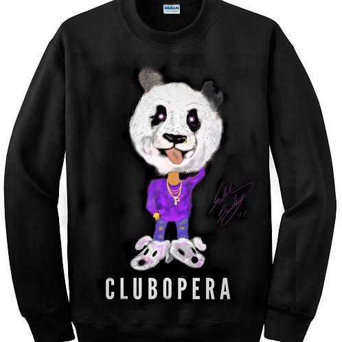 Panda P Sweatshirt