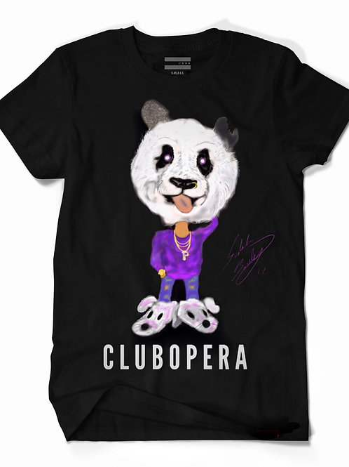 Panda P Tee