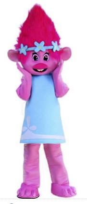 Poppy troll costume.png